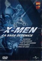X-MEN - LA SAGA DI FENICE