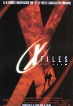 X-FILES IL FILM